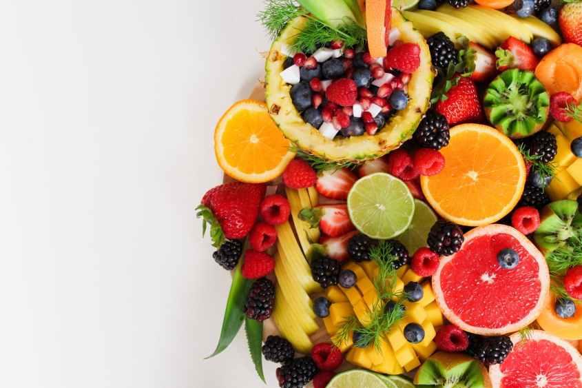 Não é tão necessário obter uma dieta rica em energia, mas é importante comer variadamente