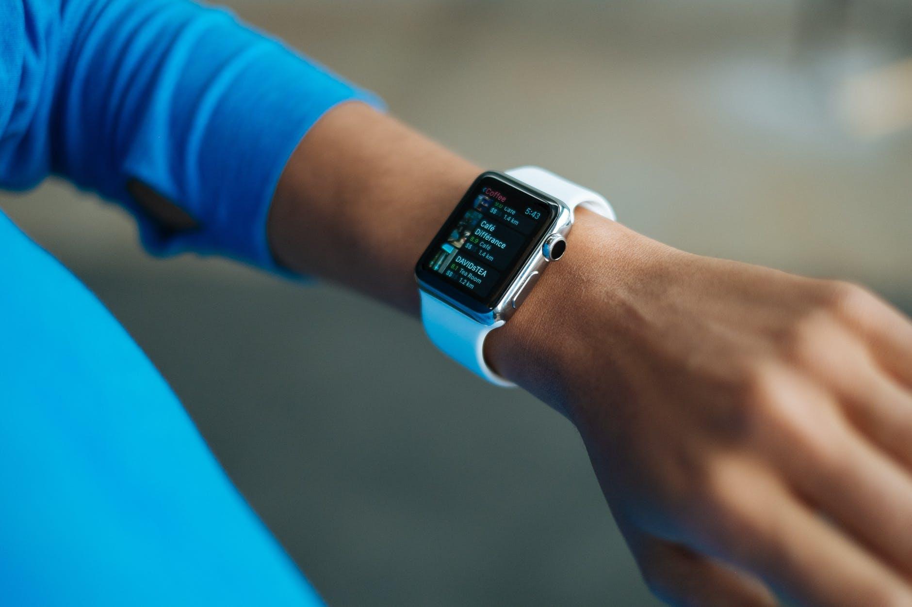 Seu monitor de frequência cardíaca irá ajudá-lo a permanecer na zona certa para que você treine no que você quer desenvolver.