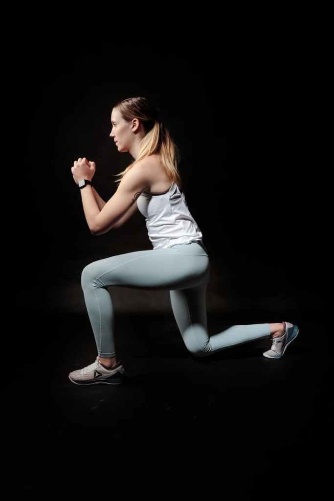 O HIIT aumenta o pulso e proporciona muitos benefícios para a saúde, fitness e corpo