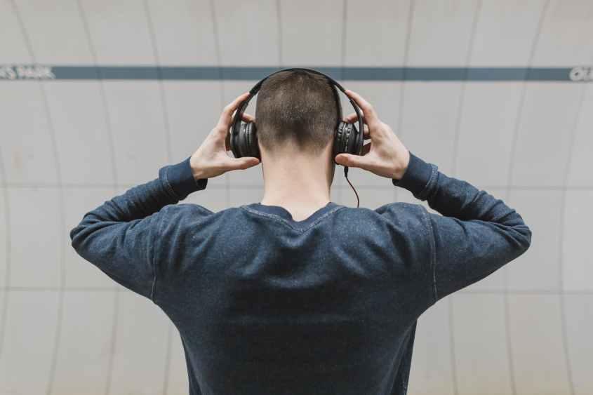 Melhore Seus Resultados com musica