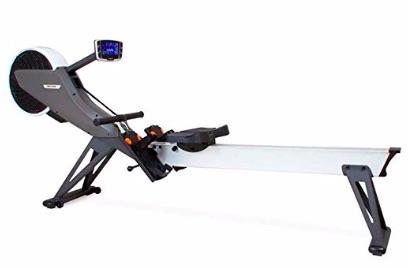 Além da força efetiva adequada e do treinamento cardiovascular, o exercício na aparelho remador é gentil com o corpo - se você tiver controle sobre a técnica.