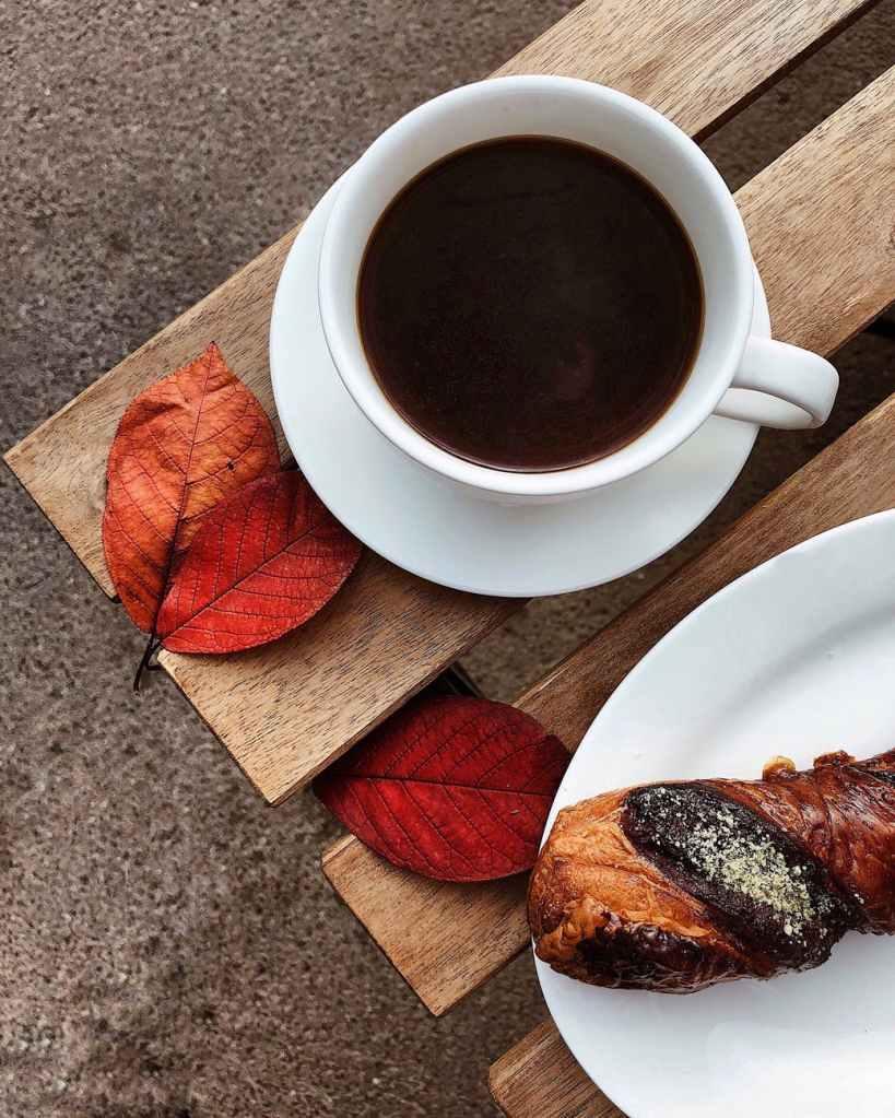 Você espera pelo café da manhã até chegar ao trabalho (ou pula o café da manhã)