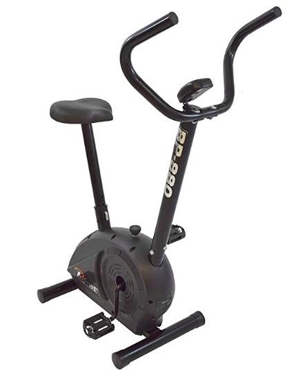 O mais popular e um dos melhores equipamentos de fitness é sem dúvida a bicicleta ergométrica