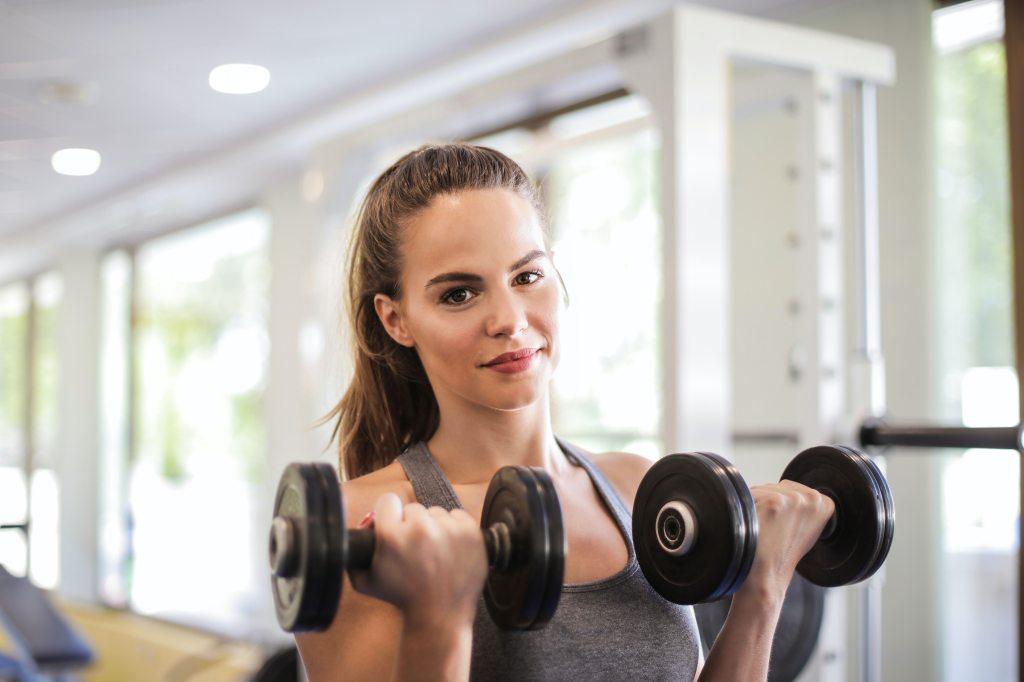 Os pesquisadores recomendam um método que produz bons resultados e pode tornar o treinamento de força menos monótono.