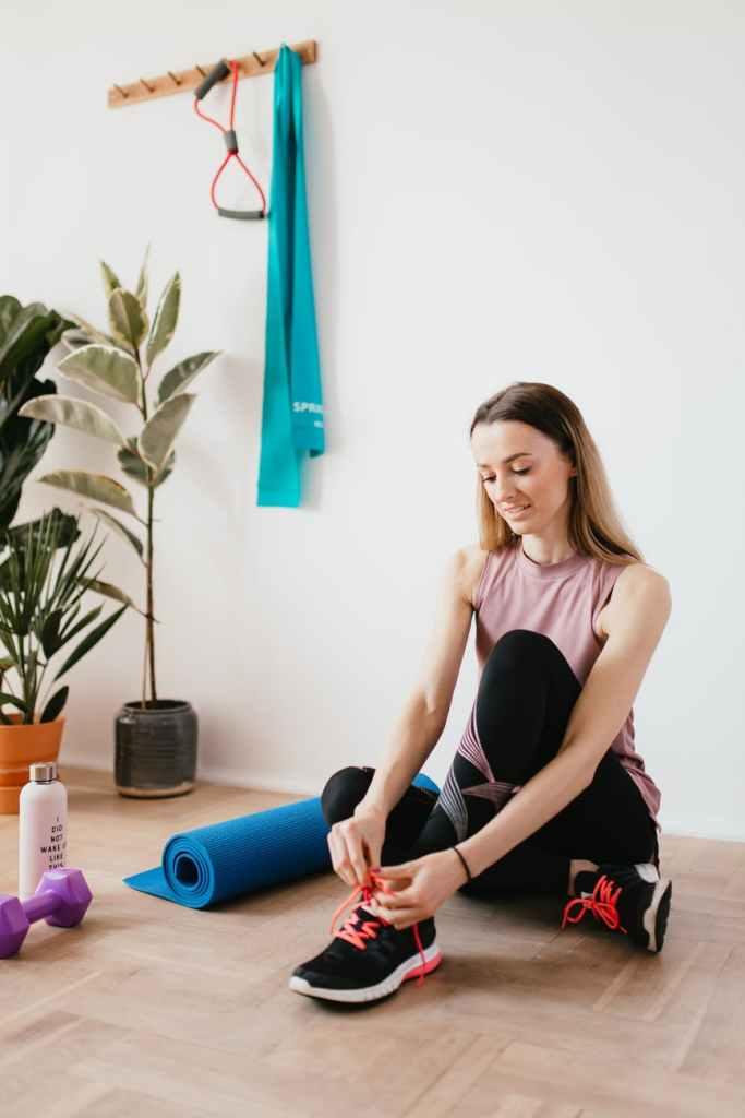 Se você deseja que sua aptidão física melhore constantemente, você precisa se exercitar regularmente e com qualidade